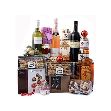 Christmas Hamper Prestige