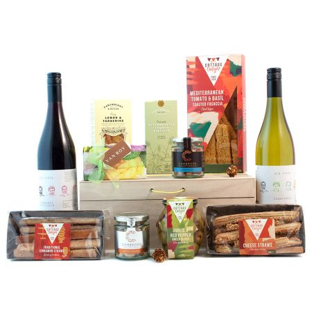 Christmas Hamper Premier