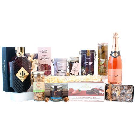 Christmas Prestige Hamper - Xmas Prestige Gift Hamper